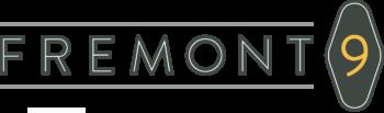 Fremont9 - Asset Logo