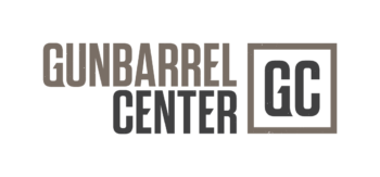 Gunbarrel Center - Asset Logo