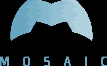 Mosaic - Asset Logo