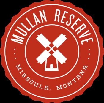 Mullan Reserve - Asset Logo