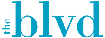 The BLVD - Asset Logo