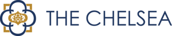 The Chelsea - Asset Logo