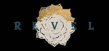 Revel Vegas - Asset Logo
