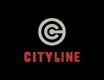 CityLine - Asset Logo