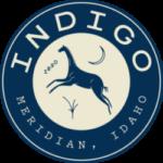 Indigo - Asset Logo