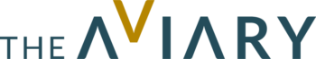 The Aviary - Asset Logo
