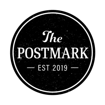 The Postmark - Asset Logo